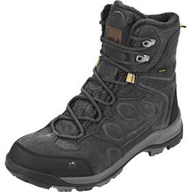 Jack Wolfskin Thunder Bay Texapore Miehet kengät , harmaa/musta